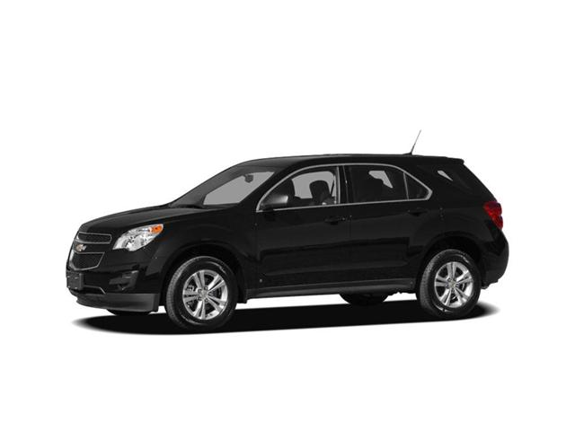 2010 Chevrolet Equinox LT (Stk: 19277) in Chatham - Image 1 of 1