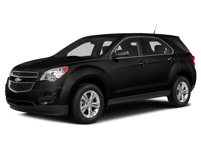 2013 Chevrolet Equinox LS (Stk: 19280) in Chatham - Image 1 of 10