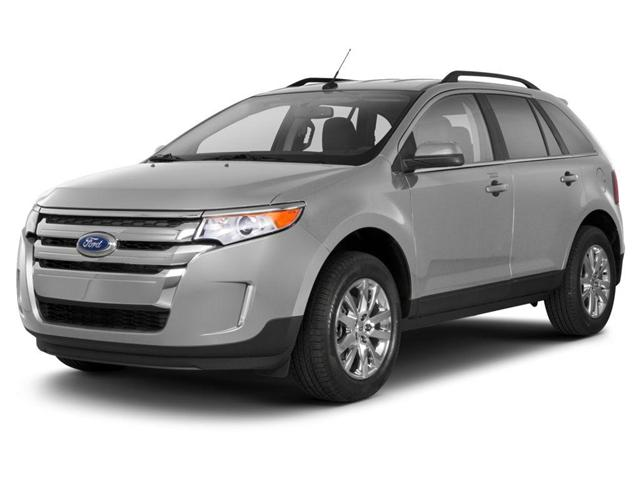 2013 Ford Edge Limited (Stk: 19287) in Chatham - Image 1 of 7