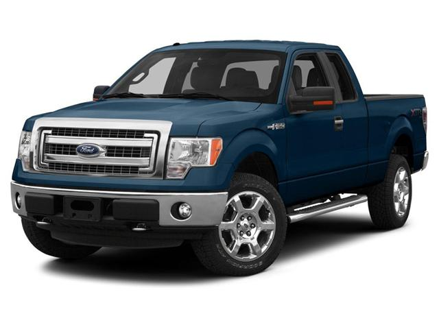 2013 Ford F-150 XLT (Stk: 19290) in Chatham - Image 1 of 8