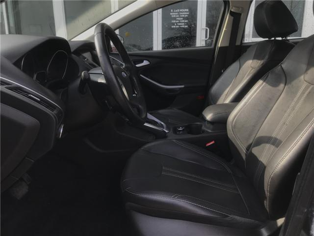 2012 Ford Focus Titanium (Stk: 19228) in Chatham - Image 9 of 21