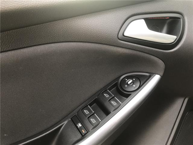 2012 Ford Focus Titanium (Stk: 19228) in Chatham - Image 11 of 21