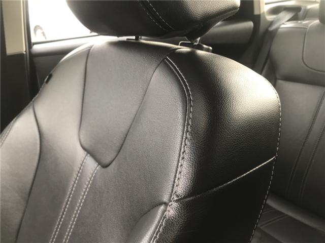 2012 Ford Focus Titanium (Stk: 19228) in Chatham - Image 20 of 21