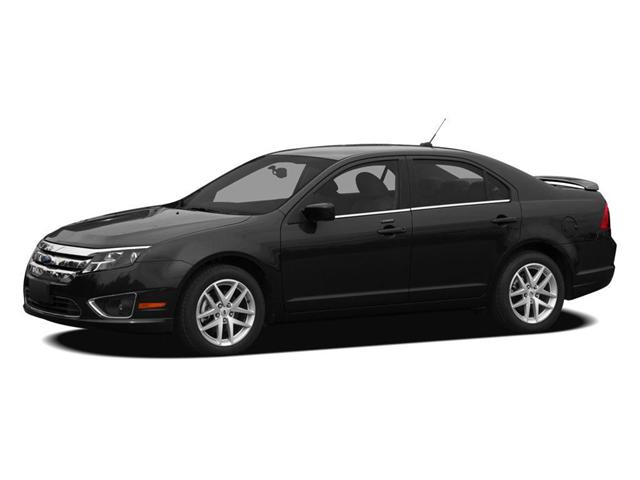 2010 Ford Fusion SEL (Stk: T19214) in Chatham - Image 1 of 2