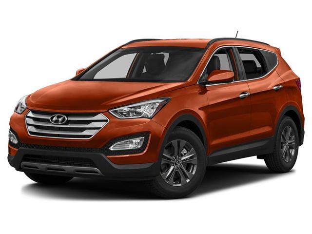 2013 Hyundai Santa Fe Sport  (Stk: 19316) in Chatham - Image 1 of 8