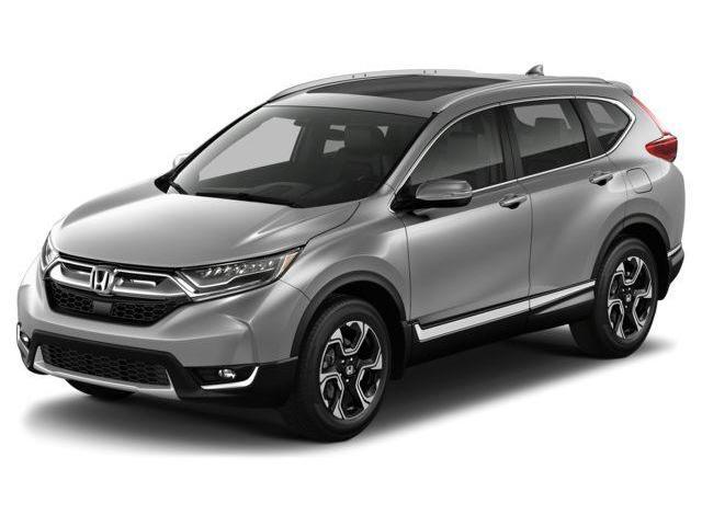 2019 Honda CR-V Touring (Stk: H6175) in Sault Ste. Marie - Image 1 of 1