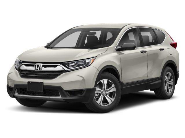 2019 Honda CR-V LX (Stk: H6284) in Sault Ste. Marie - Image 1 of 9