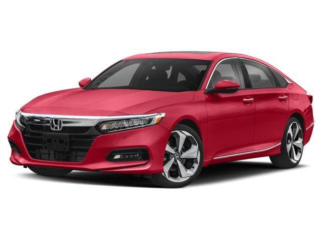 2019 Honda Accord Touring 1.5T (Stk: H6296) in Sault Ste. Marie - Image 1 of 9