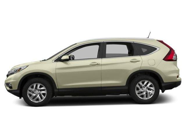 2015 Honda CR-V EX-L (Stk: HP603) in Sault Ste. Marie - Image 2 of 10