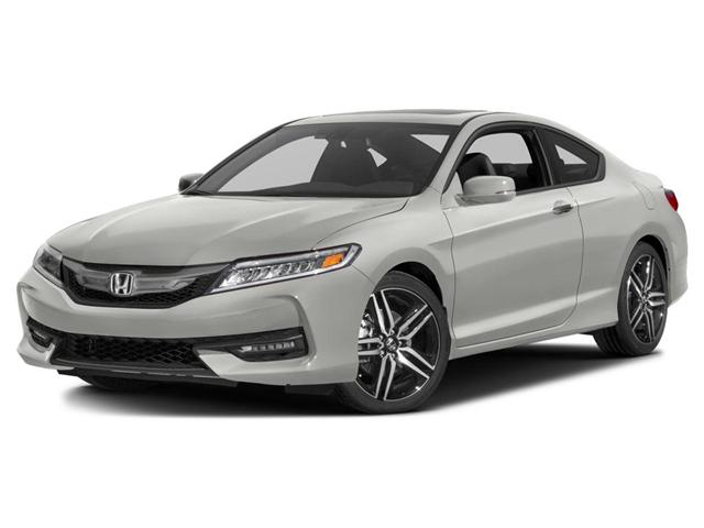 2016 Honda Accord Touring (Stk: HP610) in Sault Ste. Marie - Image 1 of 9