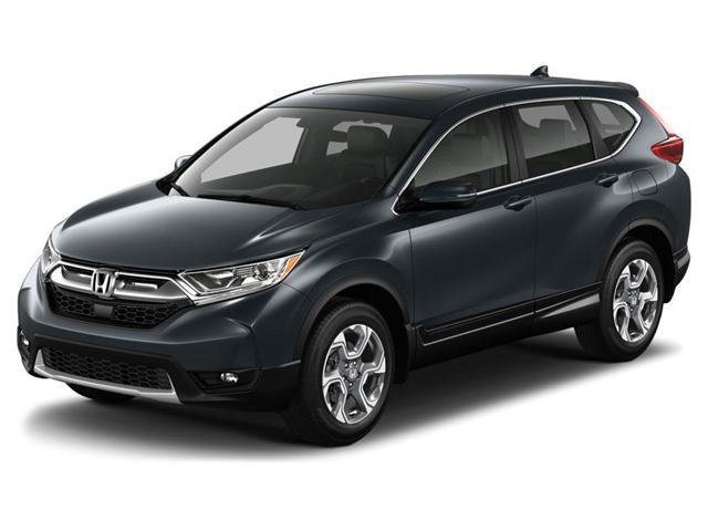 2019 Honda CR-V EX (Stk: H6323) in Sault Ste. Marie - Image 1 of 1