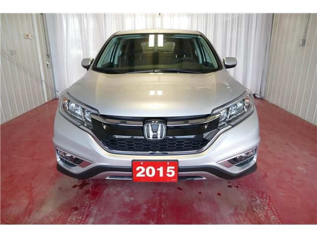 2015 Honda CR-V EX (Stk: HP609) in Sault Ste. Marie - Image 2 of 23
