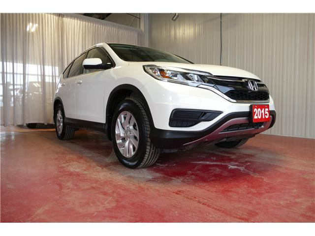 2015 Honda CR-V SE (Stk: HP620) in Sault Ste. Marie - Image 1 of 23