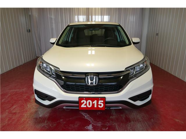 2015 Honda CR-V SE (Stk: HP620) in Sault Ste. Marie - Image 2 of 23