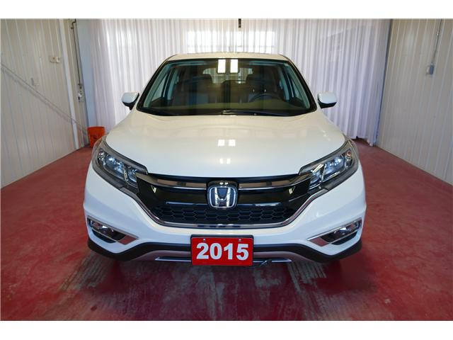 2015 Honda CR-V EX-L (Stk: HP623) in Sault Ste. Marie - Image 2 of 23