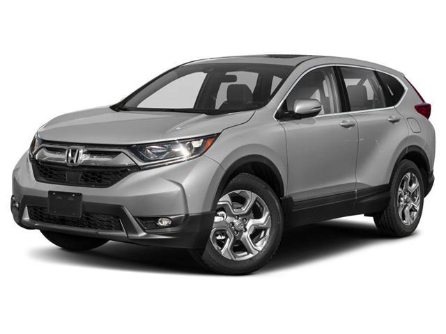 2019 Honda CR-V EX (Stk: H6370) in Sault Ste. Marie - Image 1 of 9