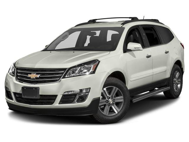 2017 Chevrolet Traverse 2LT (Stk: H6262A) in Sault Ste. Marie - Image 1 of 9