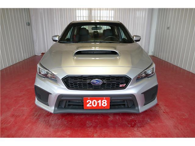 2018 Subaru WRX STI Base (Stk: HP648) in Sault Ste. Marie - Image 2 of 22