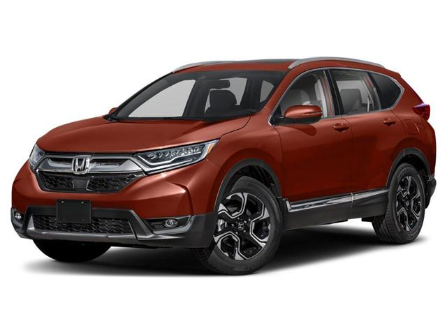 2019 Honda CR-V Touring (Stk: H6417) in Sault Ste. Marie - Image 1 of 9