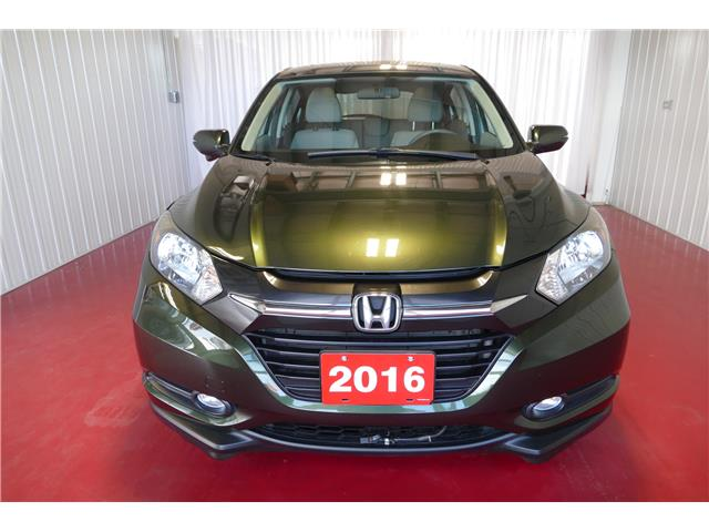 2016 Honda HR-V EX (Stk: HP673) in Sault Ste. Marie - Image 2 of 22