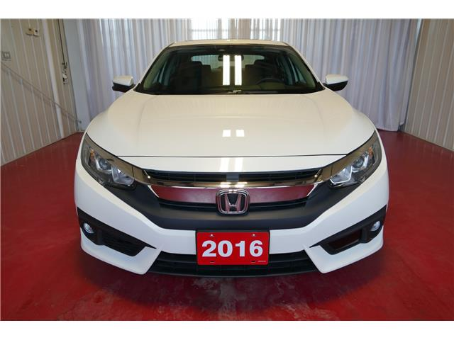 2016 Honda Civic EX-T (Stk: HP669) in Sault Ste. Marie - Image 2 of 23