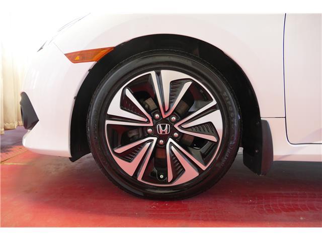 2016 Honda Civic EX-T (Stk: HP669) in Sault Ste. Marie - Image 8 of 23