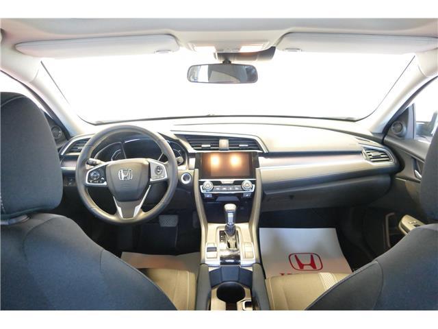 2016 Honda Civic EX-T (Stk: HP669) in Sault Ste. Marie - Image 13 of 23