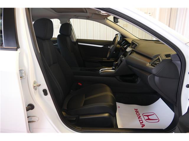 2016 Honda Civic EX-T (Stk: HP669) in Sault Ste. Marie - Image 15 of 23