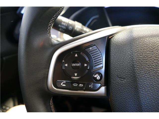 2016 Honda Civic EX-T (Stk: HP669) in Sault Ste. Marie - Image 18 of 23