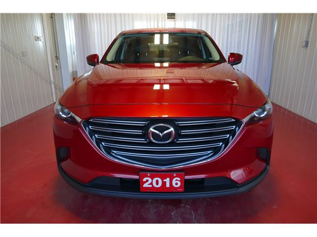 2016 Mazda CX-9 GS-L (Stk: H6150A) in Sault Ste. Marie - Image 2 of 22