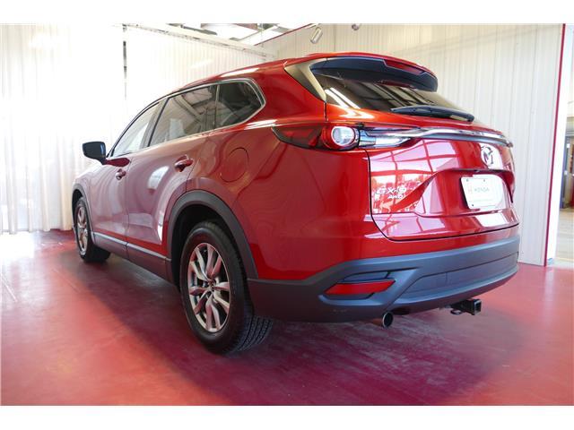 2016 Mazda CX-9 GS-L (Stk: H6150A) in Sault Ste. Marie - Image 4 of 22
