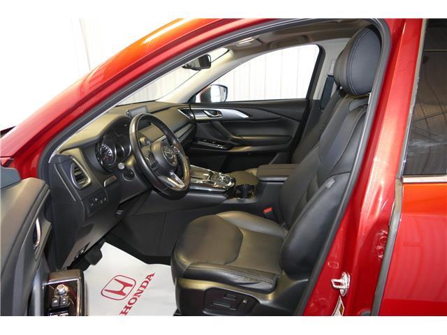 2016 Mazda CX-9 GS-L (Stk: H6150A) in Sault Ste. Marie - Image 11 of 22