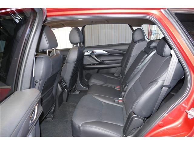 2016 Mazda CX-9 GS-L (Stk: H6150A) in Sault Ste. Marie - Image 12 of 22