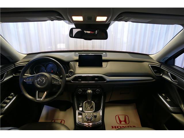 2016 Mazda CX-9 GS-L (Stk: H6150A) in Sault Ste. Marie - Image 13 of 22
