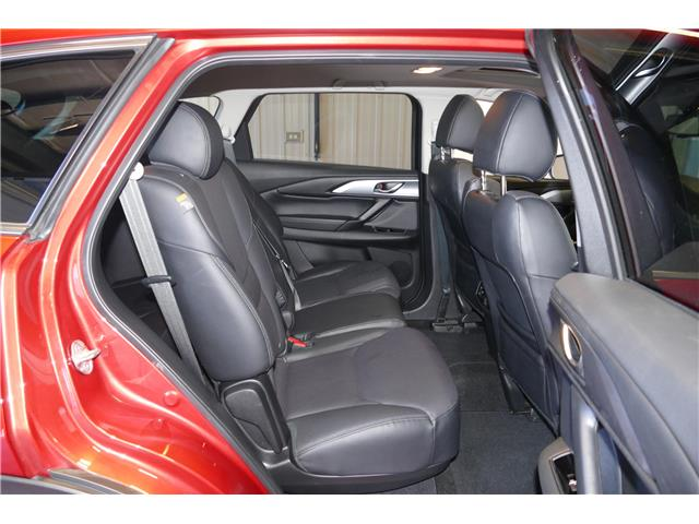 2016 Mazda CX-9 GS-L (Stk: H6150A) in Sault Ste. Marie - Image 14 of 22