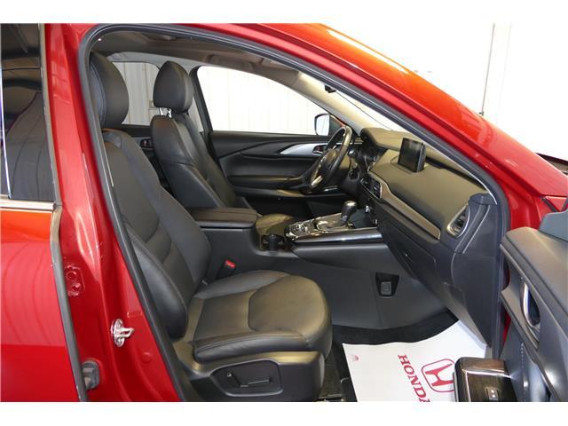 2016 Mazda CX-9 GS-L (Stk: H6150A) in Sault Ste. Marie - Image 15 of 22