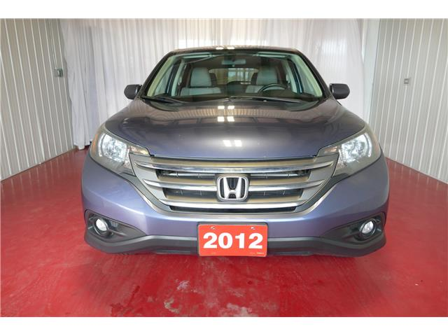 2012 Honda CR-V EX-L (Stk: HP664A) in Sault Ste. Marie - Image 2 of 22