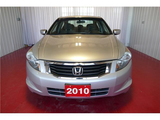 2010 Honda Accord EX (Stk: H6186A) in Sault Ste. Marie - Image 2 of 21