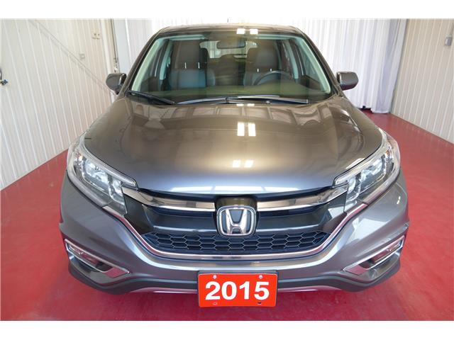 2015 Honda CR-V EX-L (Stk: H6436A) in Sault Ste. Marie - Image 2 of 23