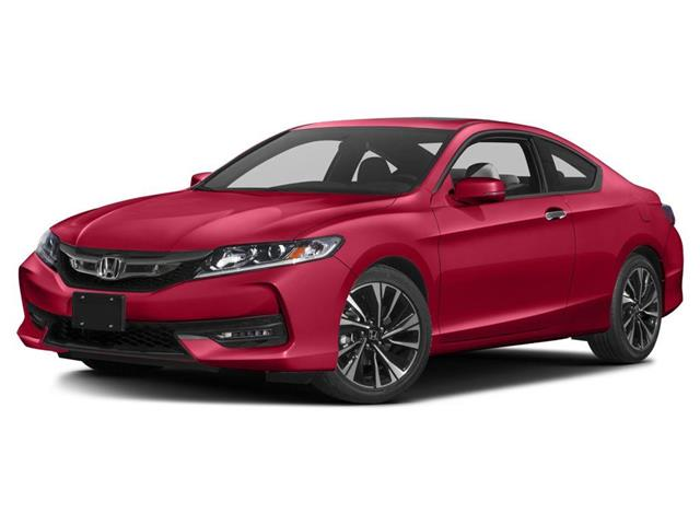 2016 Honda Accord EX (Stk: HP683) in Sault Ste. Marie - Image 1 of 9