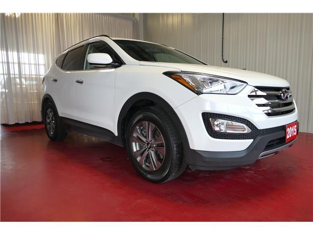 2015 Hyundai Santa Fe Sport 2.4 Premium (Stk: H6441A) in Sault Ste. Marie - Image 1 of 22