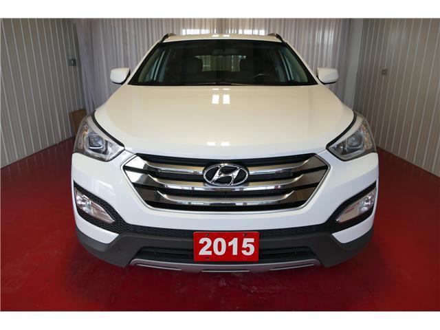 2015 Hyundai Santa Fe Sport 2.4 Premium (Stk: H6441A) in Sault Ste. Marie - Image 2 of 22