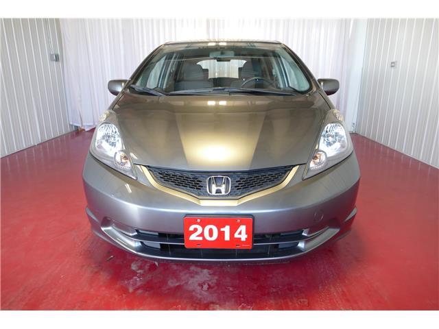 2014 Honda Fit LX (Stk: HP676) in Sault Ste. Marie - Image 2 of 20