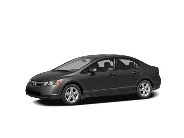 2008 Honda Civic LX (Stk: H6433A) in Sault Ste. Marie - Image 2 of 2