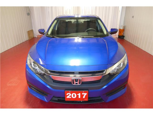2017 Honda Civic LX (Stk: H6507A) in Sault Ste. Marie - Image 2 of 22