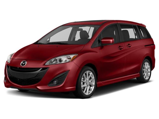 2012 Mazda Mazda5 GS (Stk: H6504A) in Sault Ste. Marie - Image 1 of 7