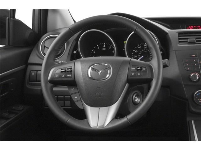 2012 Mazda Mazda5 GS (Stk: H6504A) in Sault Ste. Marie - Image 2 of 7