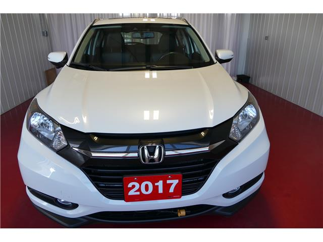 2017 Honda HR-V EX-L (Stk: HP694) in Sault Ste. Marie - Image 2 of 20
