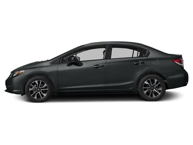 2015 Honda Civic EX (Stk: HP697) in Sault Ste. Marie - Image 2 of 10