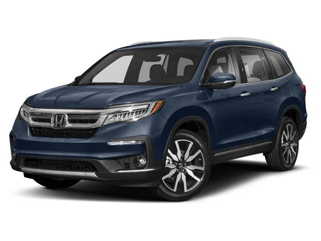 2020 Honda Pilot Touring 7P (Stk: H6529) in Sault Ste. Marie - Image 1 of 9